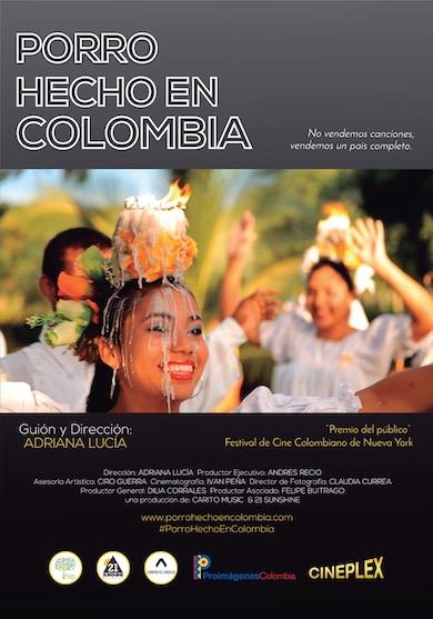 PORRO HECHO EN COLOMBIA