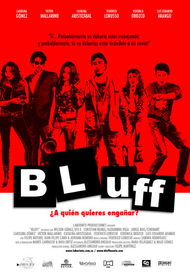 bluff-pelicula-colombia-poster
