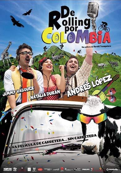 de-rolling-por-colombia-pelicula-colombia-poster