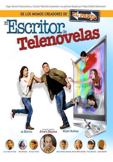 el-escritor-de-telenovelas-pelicula-colombia-poster