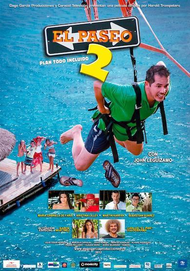 el-paseo-2-pelicula-colombia-poster