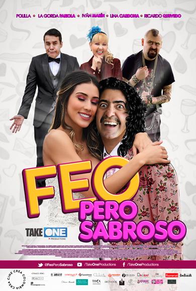 feo-pero-sabroso-pelicula-colombia-poster