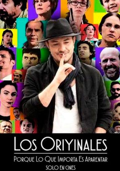 los-oriyinales-pelicula-colombia-poster