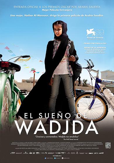 EL SUEÑO DE WADJDA