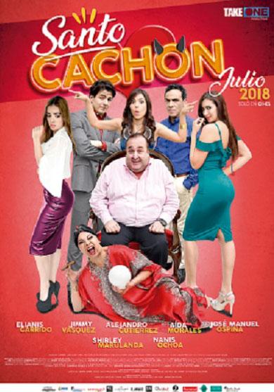 santo-cachon-pelicula-colombia-poster